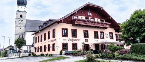 Eugendorf Osterreich Hotel